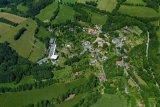 letecký pohled Hluboké3