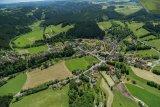 letecký pohled Dalečín3