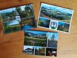 Letní pohlednice á 5 Kč